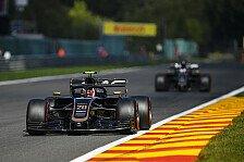 Formel 1: Hülkenberg oder Grosjean? Schwere Wahl für Haas-Bosse
