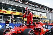 Formel 1 Spa, Leclerc verrät Pole-Geheimnis: Keine Spielchen