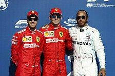 Formel 1 2019: Belgien GP - Samstag