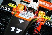 Erinnerungen: Anthoine Hubert in der Formel 2