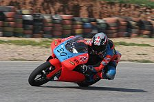MotoGP - Tobias Siegert startet in der WM