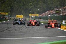 Formel 1, Vettel erklärt P4: Leclerc-Hilfe und eigene Schwäche