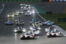 WEC: Toyota nach Silverstone-Sieg in Sorge um Erfolgsballast