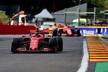 Formel 1 Rennanalyse Spa: Wie Vettel Leclerc zum Sieg verhalf