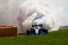 Formel 1, Spa-Motorschäden: Ferrari, Mercedes vor Monza besorgt