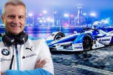 Formel E: BMW-Motorsportchef Jens Marquardt im XXL-Interview