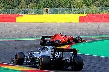 Formel 1, Vettel warnt vor Verkehrschaos im Monza-Qualifying