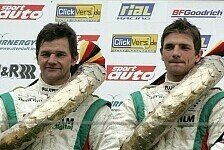 Carrera Cup - Chris Mamerow