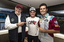 Moto2: Sam Lowes wechselt für 2020 zu Marc VDS