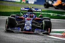 Formel 1: Monza-Coup für STR? Gasly: Kurz mit Leclerc gekämpft!