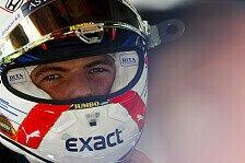 Formel 1, Verstappen schmerzt Strafe: Hätten wir das gewusst