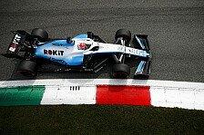 Formel 1: Williams fährt bis 2025 mit Mercedes-Power