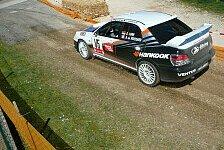 WRC - Deutsche Rallye Meisterschaft