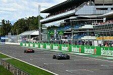 Formel 1: Kostete Bottas' Verbremser den Sieg? Wolff verteidigt