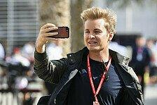 Formel 1, Rosberg reagiert auf Verstappen-Ohrfeige: Ändere mich