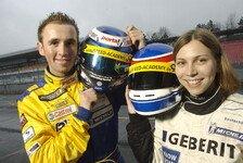Carrera Cup - René Rast & Steffi Halm