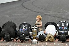 NASCAR 2019: Fotos Rennen 26 - Indianapolis Motor Speedway