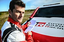 Rallye Dakar: Marc Coma gibt Comeback - mit Fernando Alonso