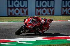 MotoGP Misano 2019: Alle Bilder vom Freitag