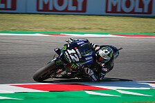MotoGP - Erklärt: Deshalb ist Yamaha in Misano stark