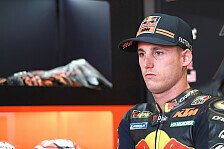 MotoGP Aragon: Pol Espargaro bei Highsider verletzt