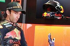 MotoGP - Zarco nach KTM-Aus: Hat mir das Herz herausgerissen