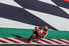 MotoGP - Track-Limit-Chaos: Fahrer fordern Klarstellung