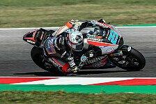 Moto2: Marcel Schrötter verletzt - Operation noch am Samstag
