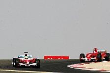 Formel 1 - Nichts ist unmöglich: Toyota möchte den Konstrukteurstitel