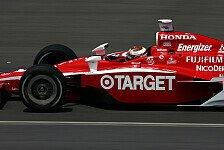 IndyCar - Rennen in Nashville