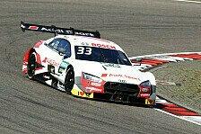 DTM Nürburgring: Rast vor Titelgewinn - Debakel für Müller