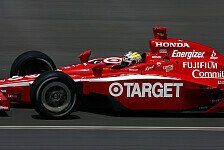 IndyCar - IRL in Kansas
