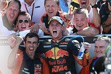 MotoGP Misano: So erklärt Pol Espargaro das starke Qualifying