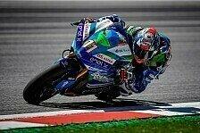 MotoE Misano: Matteo Ferrari holt zweiten Heimsieg