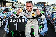 ADAC TCR Germany: Proczyk gewinnt erstes Rennen