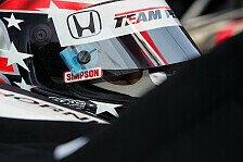 IndyCar - Bilder: Indy Japan 300 - Montegi