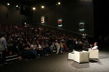 Fan-Talk mit DTM-Boss Berger: Gerhard, das war großes Kino!