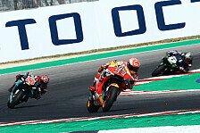 MotoGP-Analyse: Marquez, Quartararo & Vinales in eigener Liga
