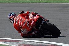 MotoGP - Bridgestone ist selbstbewusst