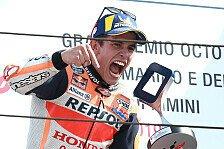 MotoGP Misano 2019: Die Stimmen zum Rennsonntag