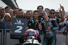 MotoGP - Fabio Quartararo: Der größte Moment meines Lebens