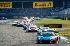 Showdown am Sachsenring: Titelentscheidungen beim Finale