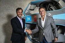 Formel E: Kanadier Jamie Reigle beerbt Alejandro Agag als CEO