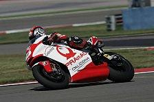 MotoGP - Pramac D'Antin