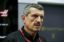 Formel 1, Haas erklärt Hülkenberg-Absage: Darum bleibt Grosjean