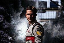 Formel E 2019 - Audi-Chef: Deshalb fiel die Wahl auf Daniel Abt