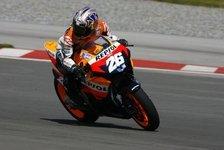 MotoGP - Repsol Honda vor China