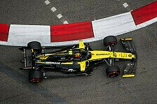 Formel 1: Hülkenberg plant Taktik-Trick gegen starke McLaren