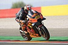 MotoGP: Pol Espargaro plant Comeback in Thailand