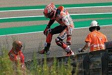 MotoGP Aragon 2019: Alle Bilder vom Freitag